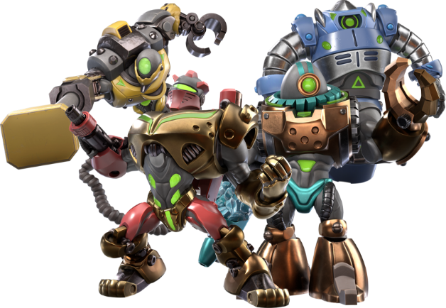 meka category